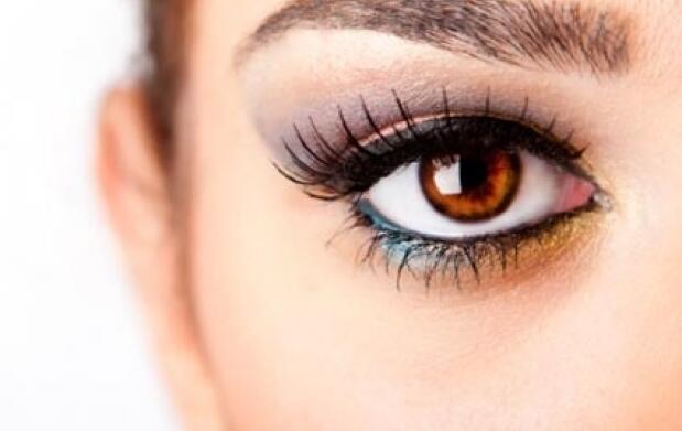 Tinte,permanente pestañas y diseño cejas