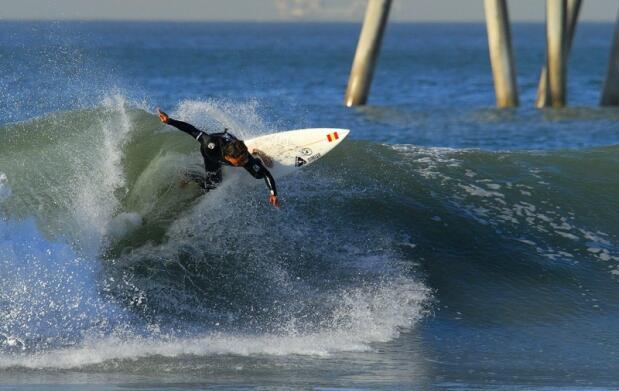 2 clases de iniciación al surf