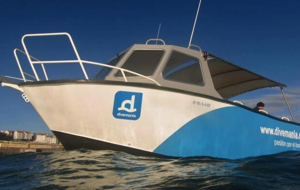 Buceo con snorkel+paseo en barca