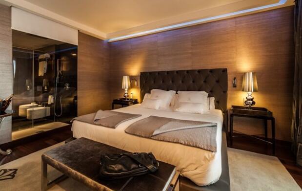 Escapada de lujo. Hotel Nagari*****