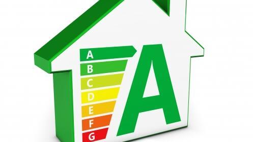 Certificación energética con tasas incluidas y entrega en 48h
