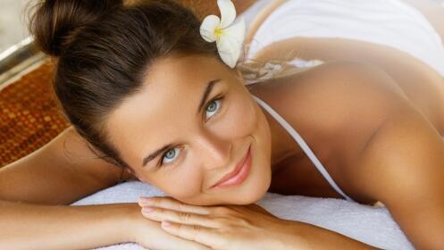 Limpieza facial con opción a tratamiento con radiofrecuencia e hidratación