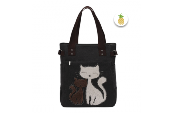 Bolso Sweet Cat