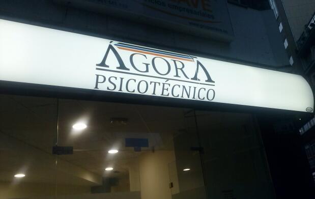 Certificado médico psicotécnico
