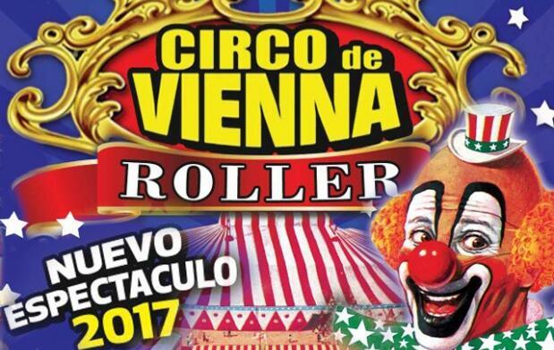 Entradas Circo Vienna Roller en Lugo