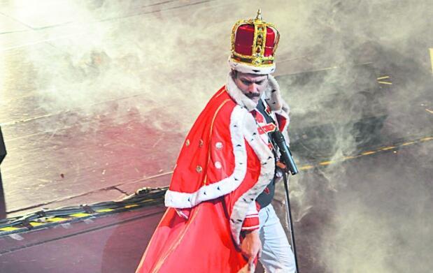 Entradas para DR. QUEEN - II Tour 2013