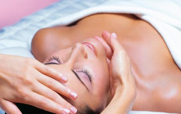 Tratamiento facial. Certif. ecológica