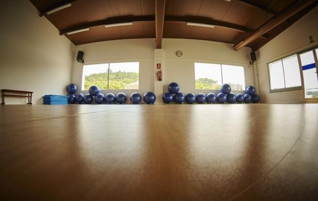 1 mes de clases de Pilates, TBC o Zumba ¡Ponte en forma en el Centro Deportivo D10 con una oferta que no podrás rechazar!