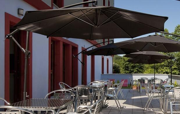 Naturaleza y relax en el País Vasco