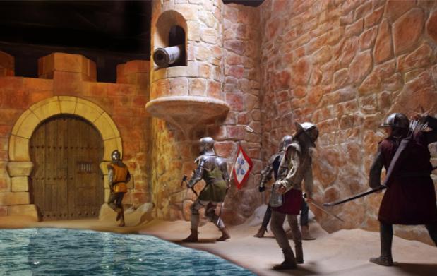2 noches con spa, entrada al World of Discoveries y más en Oporto