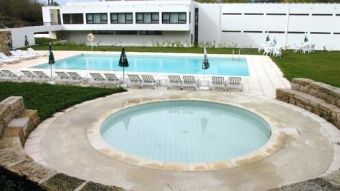 Este verano magnífica escapada en Hotel Bienestar Termas de Monçao****. Portugal