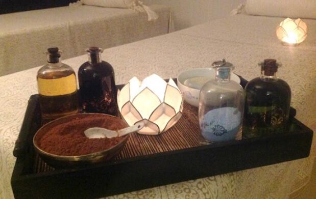 Exclusivo baño de Piel de Diosa Cleopatra y Masaje en Gran Hotel Nagari