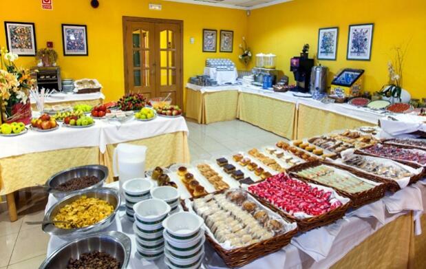 Escapada en Sanxenxo con alojamiento, desayuno y cena