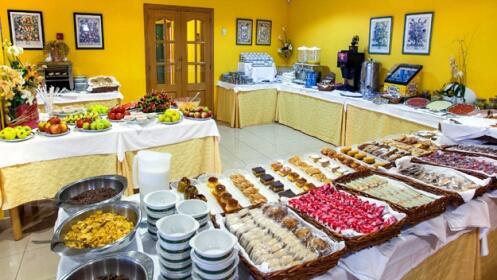 Escapada con alojamiento, desayuno y cena en Sanxenxo