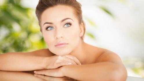 Limpieza, mascarilla y masaje facial. Regenera tu piel después del verano