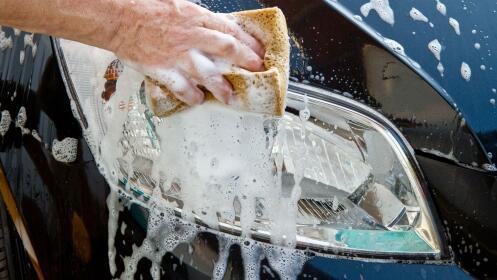 Limpieza exterior e interior de tu coche ¡Parecerá nuevo!