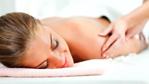 1,3 o 5 masajes a escoger entre relajante, descontracturante o circulatorio