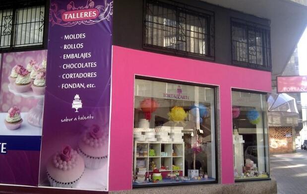 Taller de cupcakes en Vigo