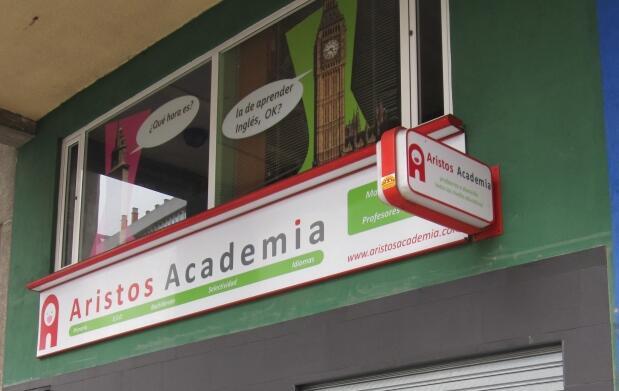 Prepara el First o Advanced.A Coruña