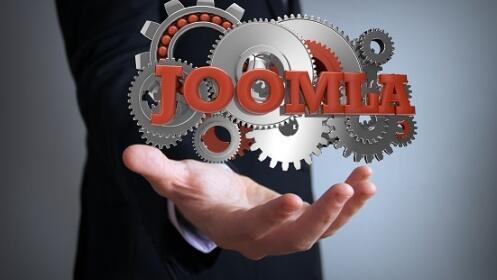 Curso de Programador de Paginas Web con Joomla