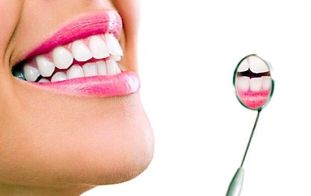 Blanqueamiento LED con opción a higiene dental