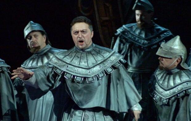 Tosca de Puccini en Vigo.Oferta limitada!