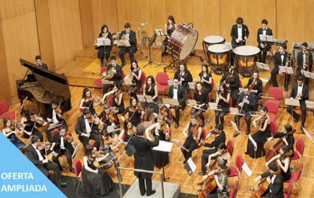 Ópera Viva Verdi en Ourense