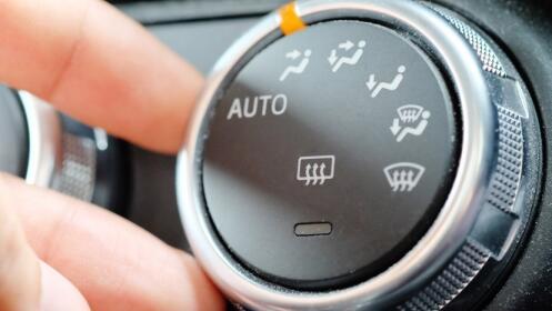 Carga del aire acondicionado con revisión con opción a limpieza y desinfección del circuito