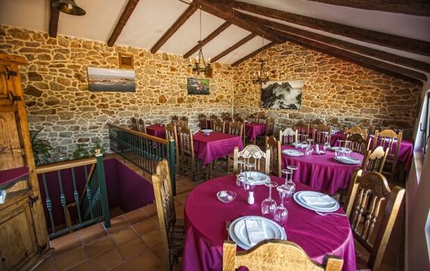 Escapada romántica en A Costa da Morte y menú degustación