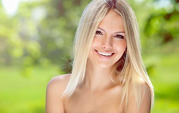 Cosmética natural certificada y tratamiento facial