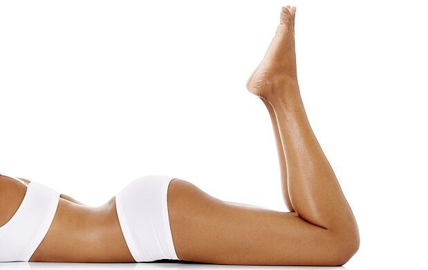 ¡Mima tus piernas! masaje y presoterapia