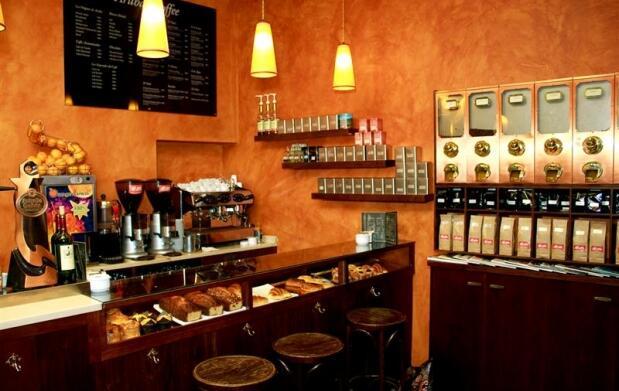 ¡Disfruta del mejor café en A Coruña!
