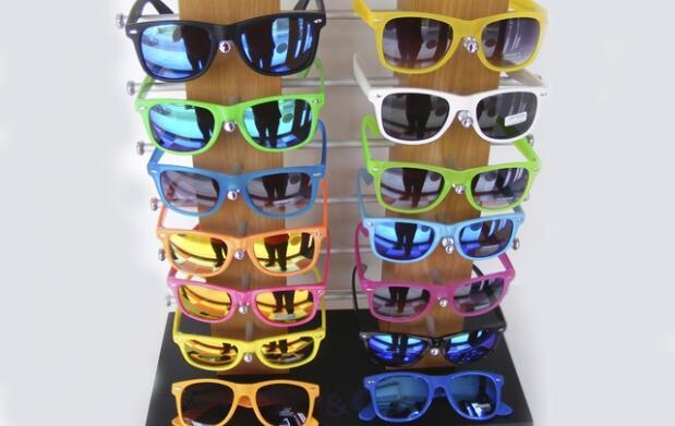 ¡Gafas de sol con estilo!