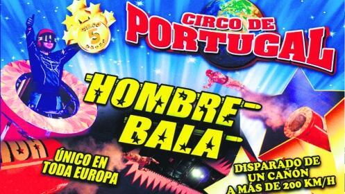 Entradas Circo de Portugal en Narón