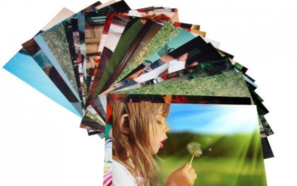 Revelado de 100 o 200 fotografías