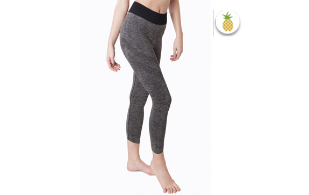 Leggings malla Fitness con polipropileno