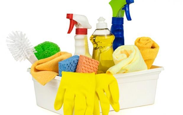 3h Limpieza doméstica a domicilio