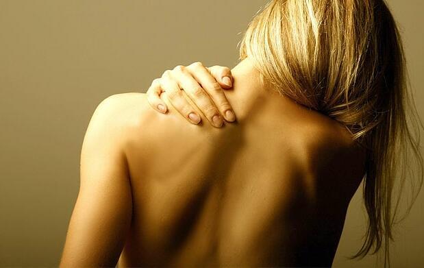 ¡Alivia tu dolor de espalda! A Coruña