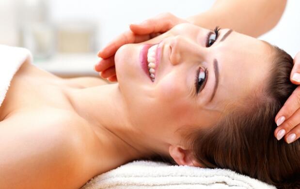 Lifting facial japonés e higiene facial
