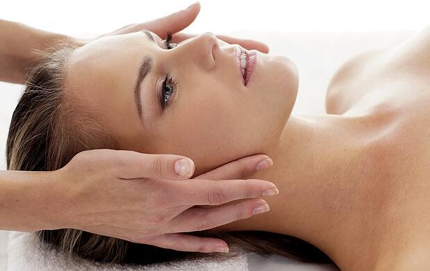 Radiofrecuencia e hidratación facial