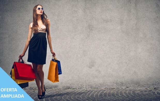 Curso on-line de Personal Shopper