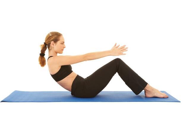 Clases de pilates. Armoniza cuerpo-mente