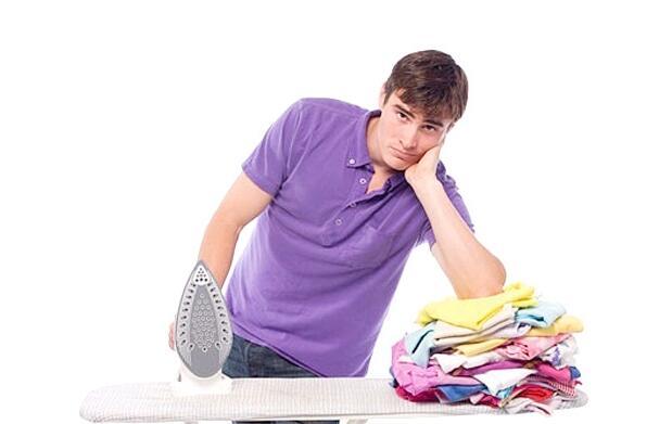Planchado ropa con recogida y entrega