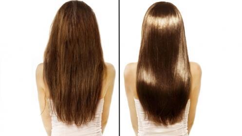 Alisado o hidratación de Queratina ¡Tu pelo perfecto!
