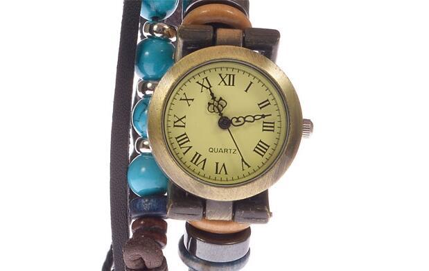 Reloj Lady. Un original reloj de pulsera