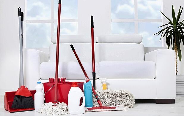 Servicio limpieza doméstica a domicilio