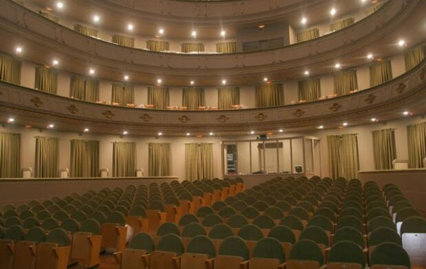 Ópera Viva Verdi (Matinée) Ferrol