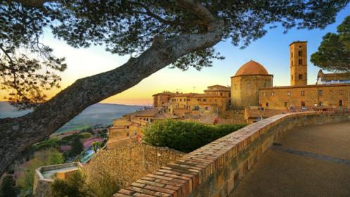 8 días: Escapada la Toscana y Umbria