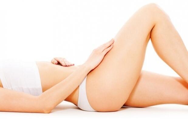 Tratamiento corporal reductor localizado