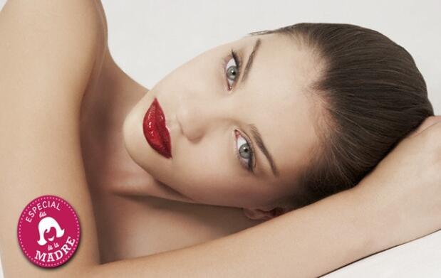 Exclusivo tratamiento facial o corporal